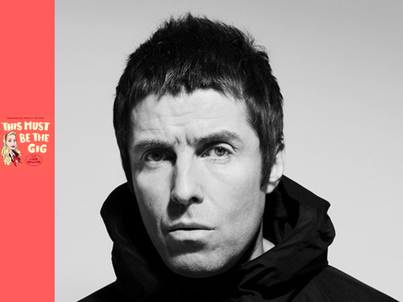 Liam Gallagher on First Gigs, Making Mistakes, and Meeting Ringo