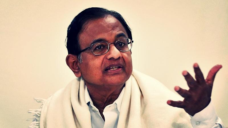 Poll Result Has Proved Modi's Country-Wide Appeal: Chidambaram