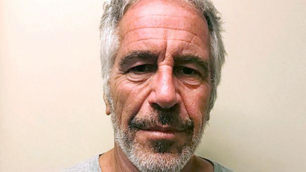 FILE - This March 28, 2017, file photo, provided by the New York State Sex Offender Registry, shows Jeffrey Epstein. Federal prosecutors said Thursday Jan. 9, 2020, that jailhouse video no longer exists of the area around Jeffrey Epstein's jail cell (The Associated Press)
