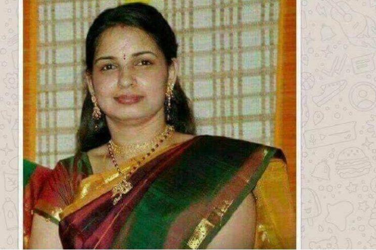 jaya daughter not