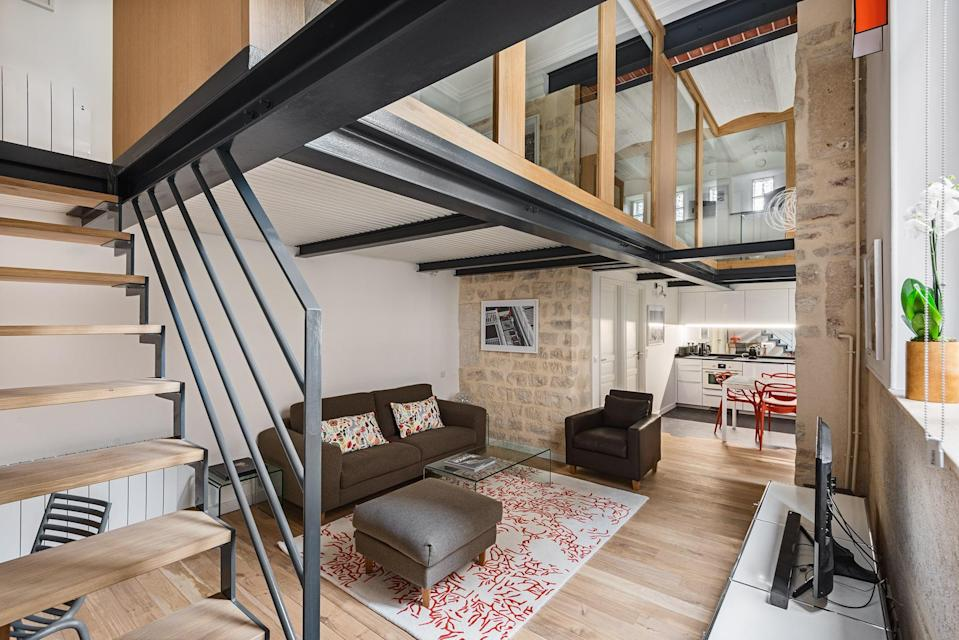 """<cite class=""""credit"""">Photo: Courtesy of Airbnb/By François Guillemin</cite>"""