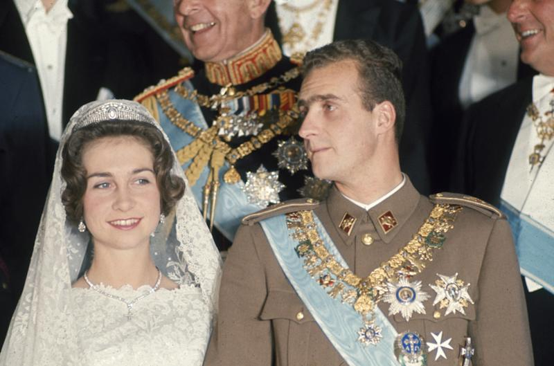Don Juan Carlos of Spain (Photo by Hank Walker/The LIFE Picture Collection via Getty Images)