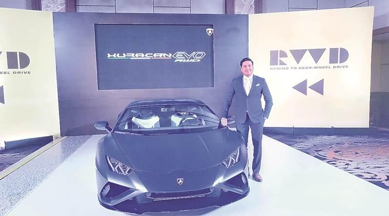 '65 per cent of Lamborghini buyers in India opt for finance'