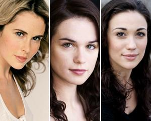Spartacus Scoop: Cabin in the Woods' Anna Hutchison Among Three Actresses Joining Cast