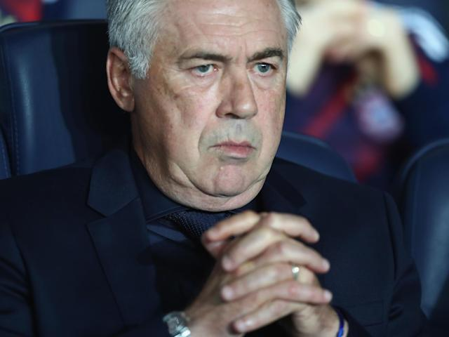 Carlo Ancelotti in talks over Italy job with Arsenal and Chelsea looking elsewhere for new coaches