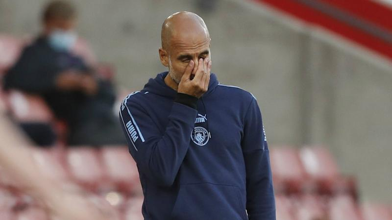 Manchester City 'strongly condemned' for blocking UEFA by CAS but Etihad sponsorship cleared