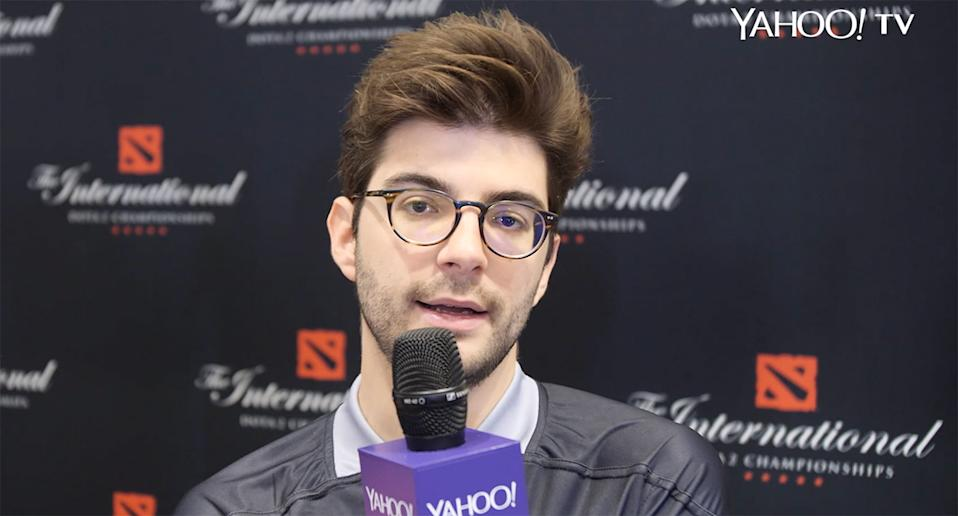 Europe-based OG faces off against China's PSG.LGD in the upper bracket finals of The International Dota 2 Championships on Saturday. Yahoo TV Singapore spoke to OG's Seb ahead of the clash to find out more about his team's unique play style, the importance of coaching, and of course, what it would mean to potentially win TI again.