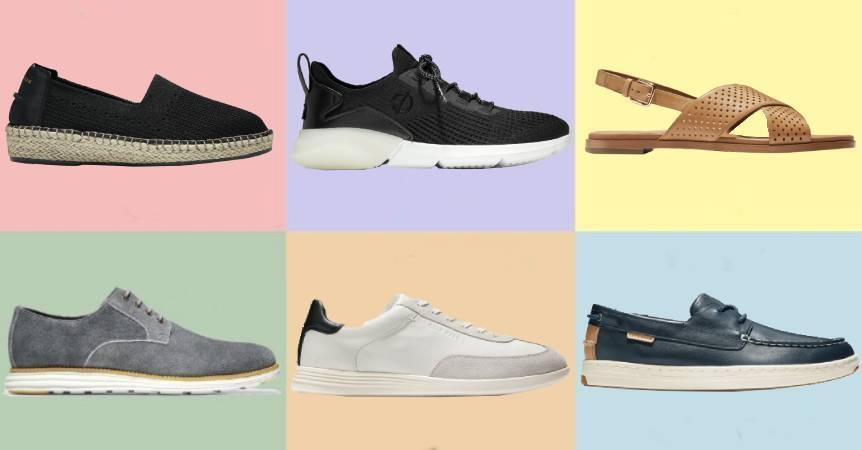 Pick a shoe, any shoe—there's a ton on sale! (Photo: Cole Haan)