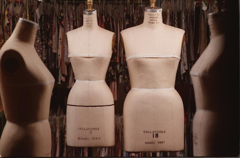 fashion students petition for plus-size mannequins – and win