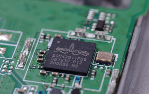 Broadcom Reportedly Gives Up on Symantec Buyout: Key Insights
