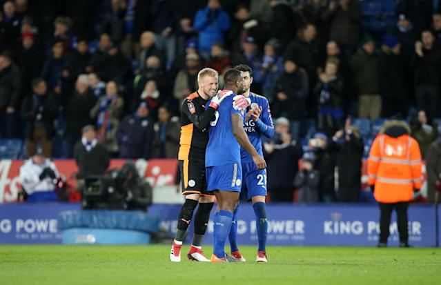 Leicester City Fan View: Foxes look to defensive future