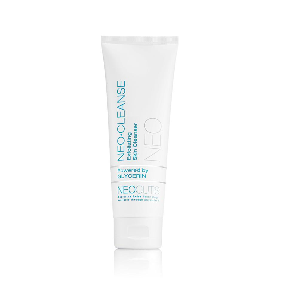 """<p>Norwalk, Connecticut-based dermatologist Deanne Robinson, recommends this hardworking cleanser for oily skin because it harnesses the exfoliating powers of <a rel=""""nofollow"""" href=""""https://www.allure.com/gallery/what-you-didnt-know-about-lactic-salicylic-citric-glycolic-acid-creams?mbid=synd_yahoo_rss"""">AHA</a> and glycolic acid to """"thoroughly cleanse without over-drying,"""" she says. """"It also smooths skin by gently removing superficial epidermal cells."""" (Bye-bye, oily, and hello, glowy.)</p> <p>$30 (<a rel=""""nofollow"""" href=""""https://shop-links.co/1629425424214984258"""" rel=""""nofollow"""">Shop Now</a>)</p>"""