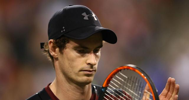 After missing the Miami Open and Davis Cup quarter-finals, Andy Murray is hopeful of being back in action soon.