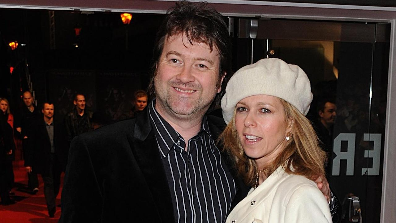 kate garraway's husband out of hospital - photo #2