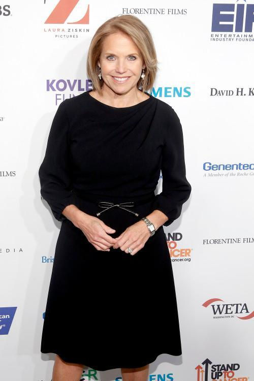 Outsmart Colorectal Cancer With This Life Saving Advice From Katie Couric