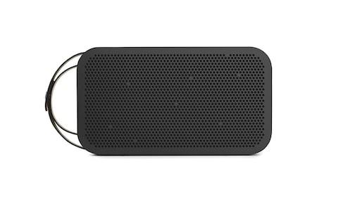 B&O PLAY by Bang & Olufsen Beoplay A2 active bluetooth speaker in stone grey