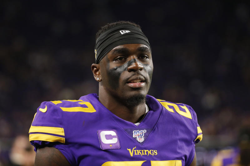 Vikings safety Jayron Kearse reportedly arrested Sunday morning on drunk driving suspicion