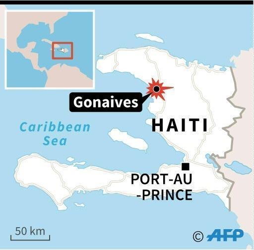 Bus in Haiti flees accident, kills 34: officials