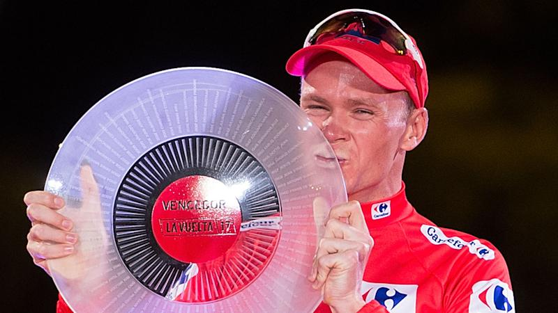 Hinault tells Froome to target 2018 Giro, and he's not ruling it out