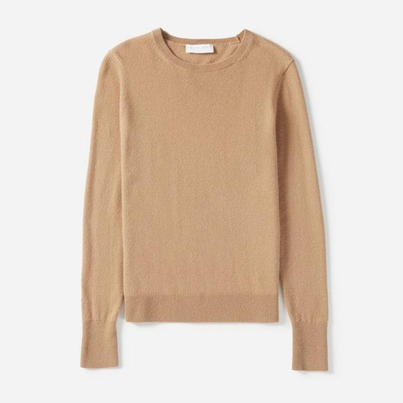 "<p>""I bought my first cashmere sweater this month after seeing Meghan Markle wear this Everlane crew, and I'm officially obsessed with the brand. Next on my list is <a rel=""nofollow"" href=""https://www.everlane.com/products/womens-oversized-cable-turtleneck-cream"">this oversize cable-knit turtleneck</a>.""—Olivia Bahou, Assistant Digital Editor</p><p>Buy it <a rel=""nofollow"" href=""http://www.gopjn.com/t/8-10134-131940-120793?sid=IS%2CFAS%2CGAL%2CWhatInStyleEditorsBoughtinNovember%2Cbennetta%2C201712%2CT&url=https%3A%2F%2Fwww.everlane.com%2Fproducts%2Fwomens-cashmere-crew2-camel"">here</a> for $100.</p>"