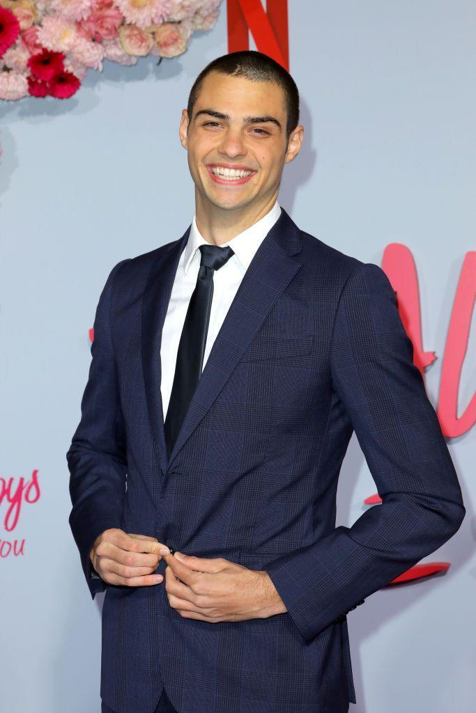 "<p>Height: 6'1""</p><p>Well, here's one of many reasons people love the man behind Peter Kavinsky. </p>"