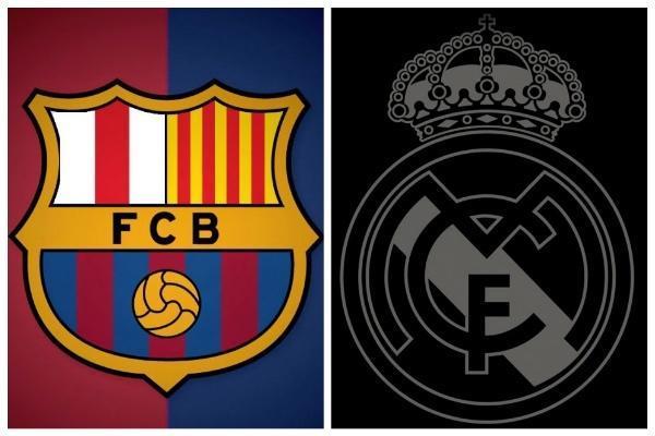 FC Barcelone Real Madrid