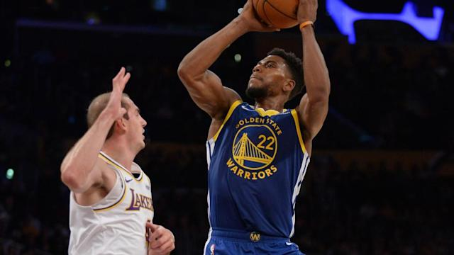 Glenn Robinson III made the most of his starting minutes in preseason finale vs. Lakers