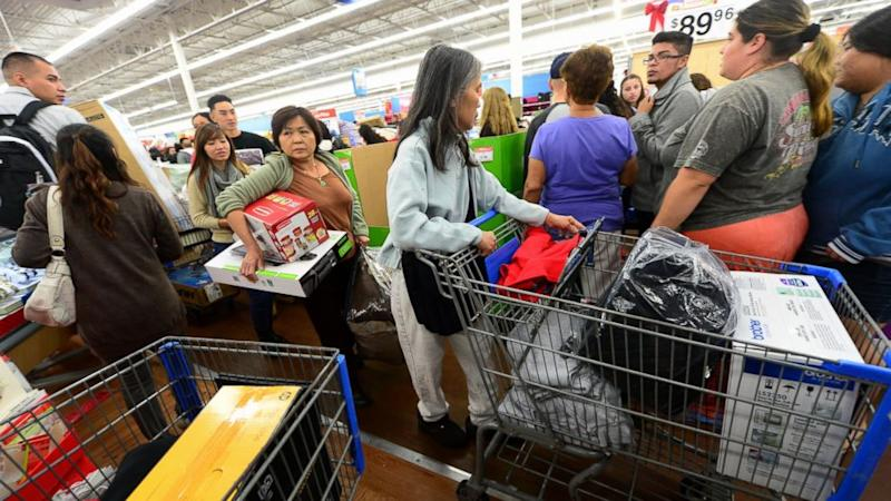 Walmart, Sears, Kmart Start Black Friday Deals This Week