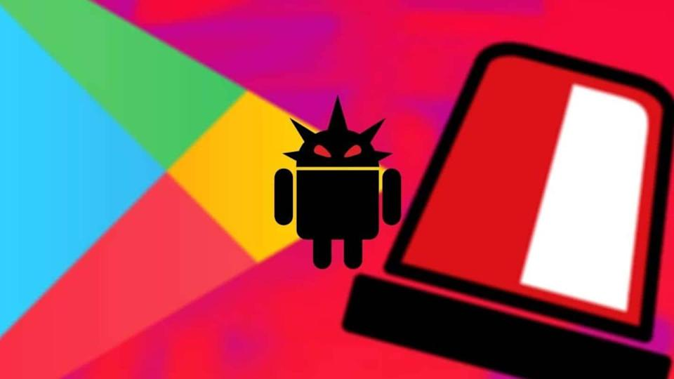 Play Store delists nine apps spreading Facebook credential-stealing Chinese Trojan