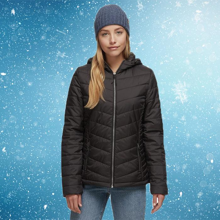 Wait, what? This jacket is only $39? (Photo: Backcountry)