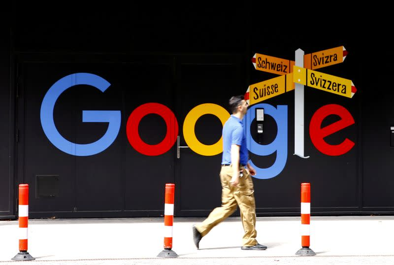Google owner Alphabet issues record $10 billion bond at lowest-ever price