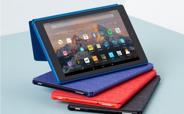 Whether you're looking for a tablet to help you work on-the-go or simply make your Netflix binges more comfortable, Black Friday 2019 has a lot to offer