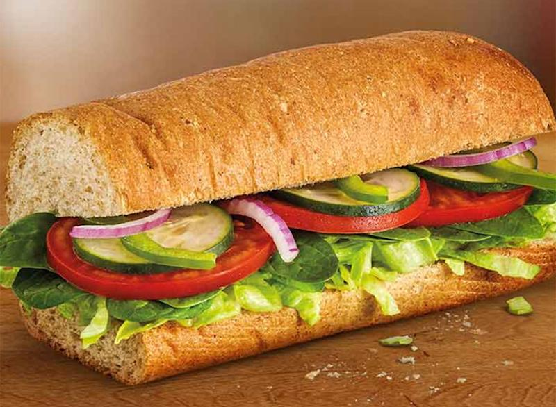 """Subway's Bread Shouldn't Even Be Called """"Bread,"""" Irish Court Rules"""