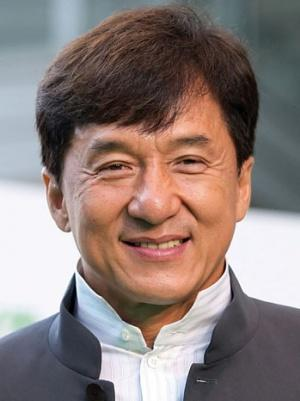 Jackie Chan to Visit India for New Delhi's China Film Festival