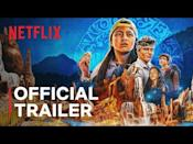 """<p>If you're looking for a kid-friendly movie that you might actually enjoy, <em>Finding Ohana</em> seems like a fair bet. Picture <em>The Goonies</em> but in modern-day Hawaii, where two Brooklyn-raised siblings reconnect with their roots on an adventure to find a long-lost treasure and save their grandfather's home.</p><p><a href=""""https://www.youtube.com/watch?v=FTqLUEpWqEc&feature=emb_title"""" rel=""""nofollow noopener"""" target=""""_blank"""" data-ylk=""""slk:See the original post on Youtube"""" class=""""link rapid-noclick-resp"""">See the original post on Youtube</a></p>"""