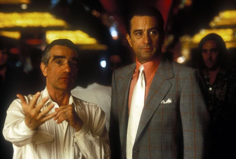 Martin Scorsese's Latest Is Heading To Netflix…