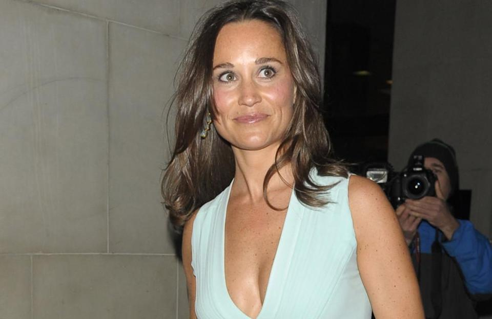 Although not strictly a member of the royal family, but an in-law, Pippa Middleton is the younger sister of Catherine, Duchess of Cambridge. Although she has always gone by the name Pippa since entering the public eye, the socialite's full name is actually Phillipa Charlotte Middleton. Pippa married James Matthews in 2017. James's father is Laird of Glen Affric, a 10,000 acre estate in Scotland and when he passes, James will inherit lairdship, meaning that Pippa will acquire the courtesy title of Lady Glen Affric.