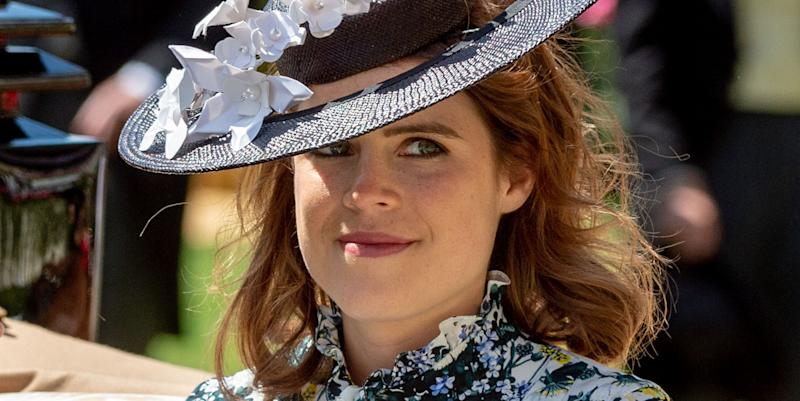 Thousands Sign Petition to Make Royals Pay For Princess Eugenie s ... d061f218ddc