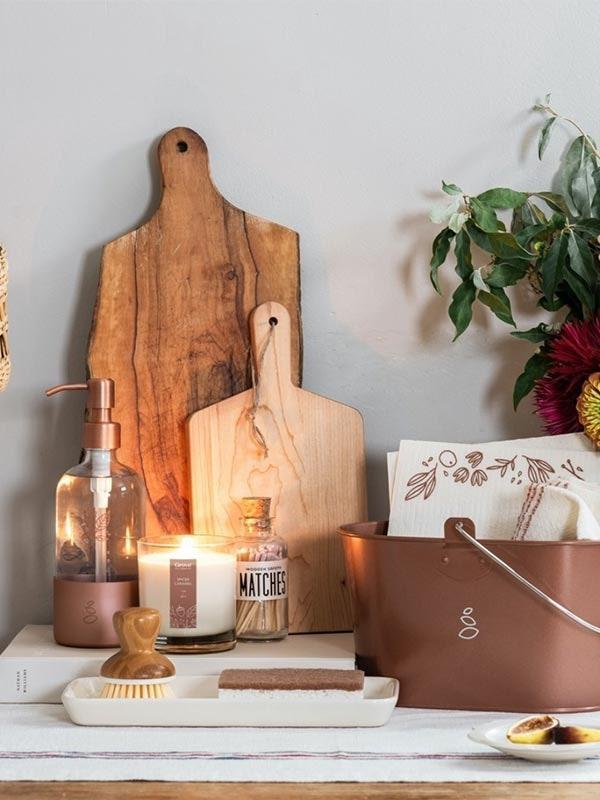 """Hook your mom up with a VIP membership to Grove Collaborative, an online shopping destination for sustainable home goods, like eco-friendly cleaning supplies, pantry staples, and personal care items. It's a smarter, more convenient way for her to stock up on the essentials from the comfort of her couch. $20, Grove Collaborative. <a href=""""https://www.grove.co/member/home"""" rel=""""nofollow noopener"""" target=""""_blank"""" data-ylk=""""slk:Get it now!"""" class=""""link rapid-noclick-resp"""">Get it now!</a>"""