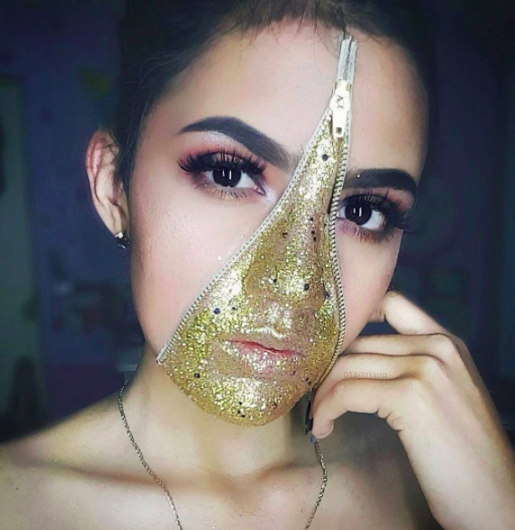 <p>Halloween may be a holiday built on ghosts and faux blood but the spooky season needn't be scary. See the evening as a chance to experiment with your make-up bag and seek inspo from the bloggers nailing the aesthetic. <em>[Photo: Instagram]</em> </p>