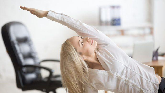 9 ideas to foster health and productivity in the workplace
