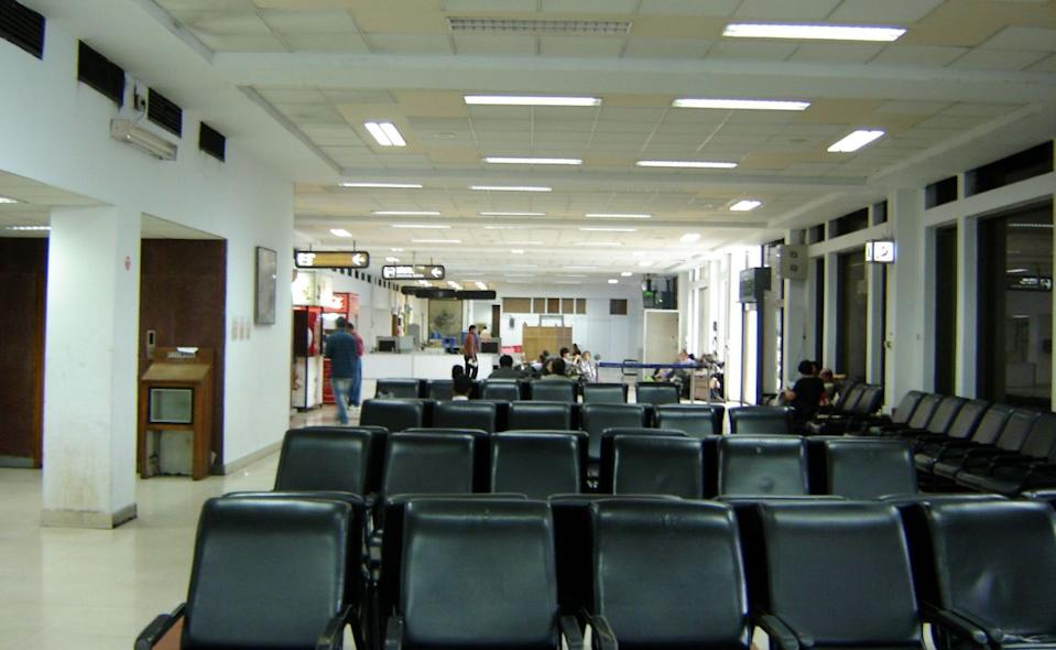 Kolkata witnessed <b>4.5 million</b> air arrivals and the Netaji Subhas Chandra Bose Airport witnessed a growth in total arrivals by 2 percent over the January-June year on year. Of the total arrivals, 85 percent were domestic while only 15 percent were international arrivals. (Photo: Abdullah McDaniel/Wikimedia Commons)