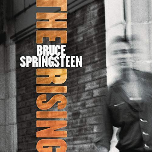 """<p><strong>Bruce Springsteen</strong></p><p>amazon.com</p><p><strong>$9.99</strong></p><p><a href=""""https://www.amazon.com/dp/B00138KCU6?tag=syn-yahoo-20&ascsubtag=%5Bartid%7C10063.g.36043083%5Bsrc%7Cyahoo-us"""" rel=""""nofollow noopener"""" target=""""_blank"""" data-ylk=""""slk:Shop Now"""" class=""""link rapid-noclick-resp"""">Shop Now</a></p><p>Bruce, Bruce, Bruce! <em>The Rising</em>, released in 2002, was Bruce's first album in seven years. It features inspirational songs like """"The Rising"""", which Springsteen wrote in reaction to the 9/11 World Trade Center attack on September 11, 2001. </p><p><strong>Major nostalgic hits: """"Waitin' On A Sunny Day"""", """"The Rising"""".</strong></p>"""