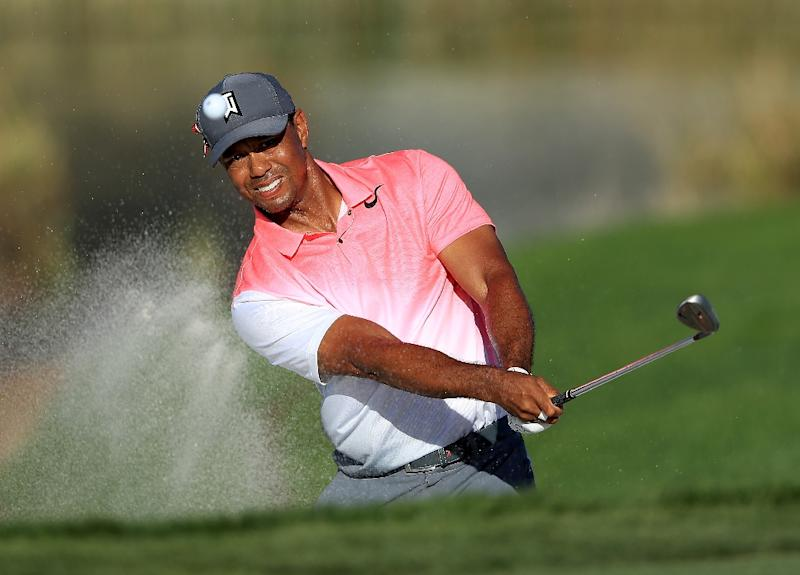 Tiger Woods to continue comeback next week