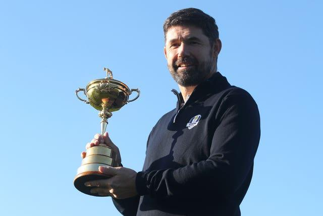 PGL claim their proposals would fit around the Ryder Cup and major championships