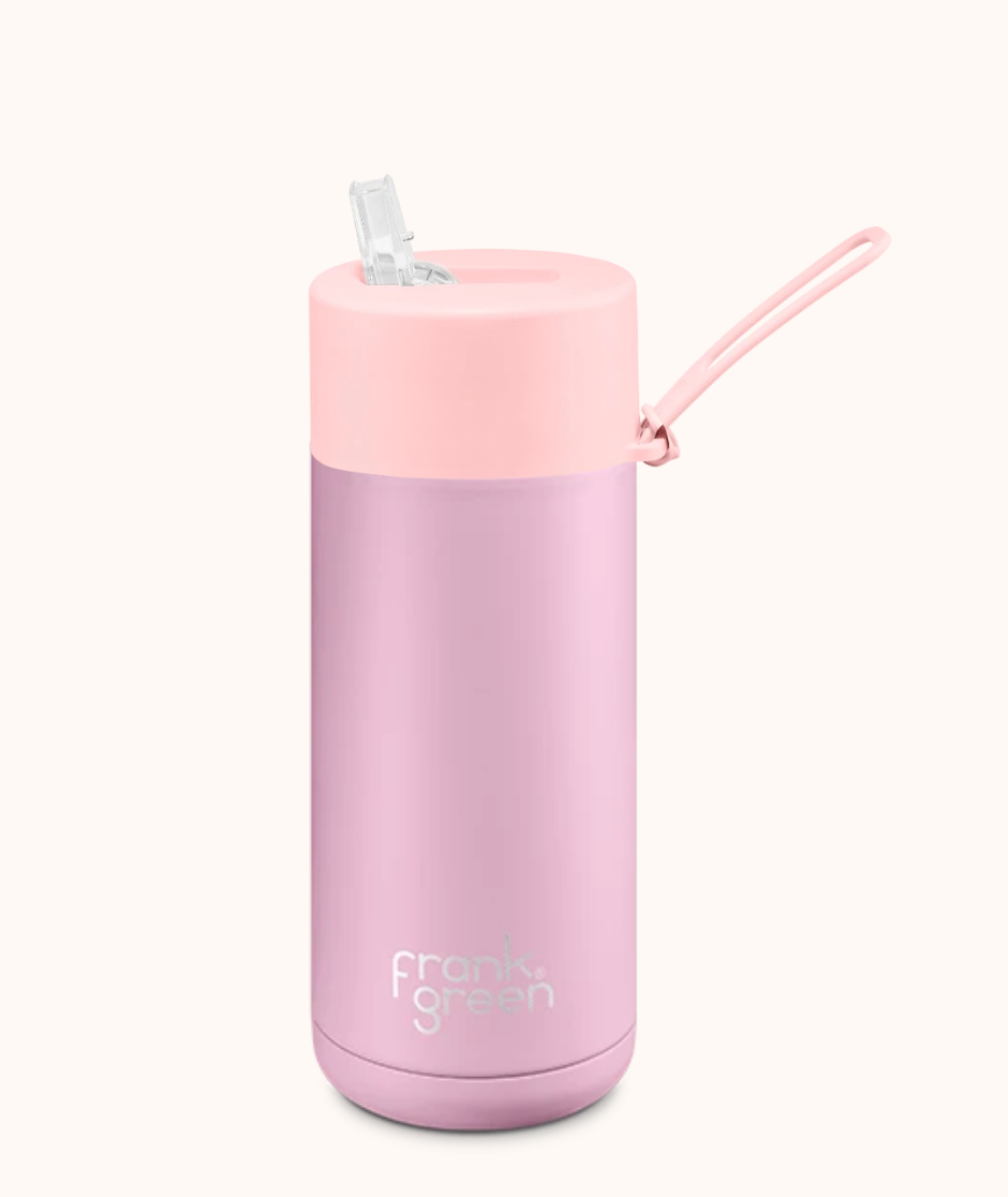 """<h2>Frank Green Ceramic Reusable Cup</h2><br><strong>Best For: Customization</strong><br>Frank Green provides its customers with, """"the ultimate reusable cup experience."""" On its site, choose your cap, base, and colors to make the perfect travel mug just for you. <strong><br></strong><br><em>Shop</em> <strong><em><a href=""""https://us.frankgreen.com/"""" rel=""""nofollow noopener"""" target=""""_blank"""" data-ylk=""""slk:Frank Green"""" class=""""link rapid-noclick-resp"""">Frank Green</a></em></strong><br><br><strong>Frank Green</strong> Ceramic Reusable Cup, $, available at <a href=""""https://go.skimresources.com/?id=30283X879131&url=https%3A%2F%2Fus.frankgreen.com%2Fproducts%2Fstainless-steel-reusable-cup"""" rel=""""nofollow noopener"""" target=""""_blank"""" data-ylk=""""slk:Frank Green"""" class=""""link rapid-noclick-resp"""">Frank Green</a>"""