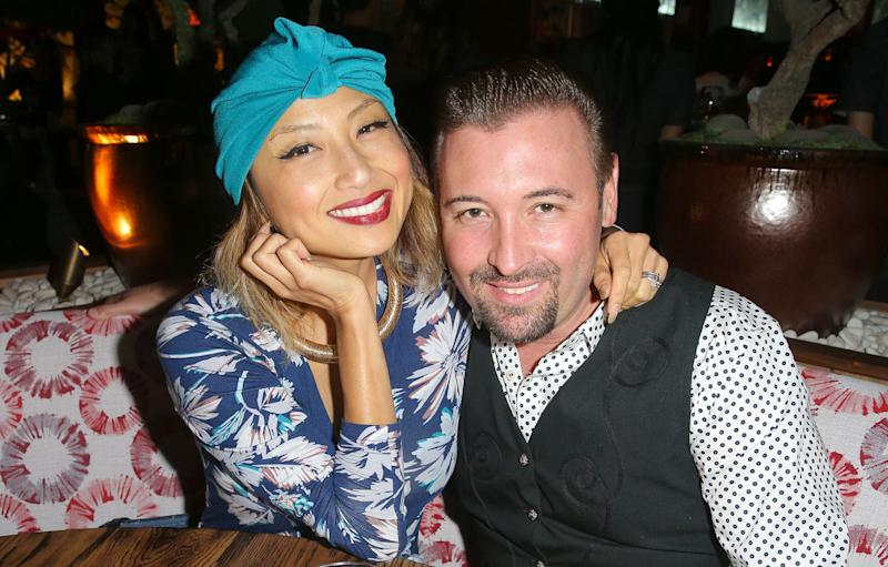 Jeannie Mai Reveals She Gained 17 Lbs  Just Days After Ex