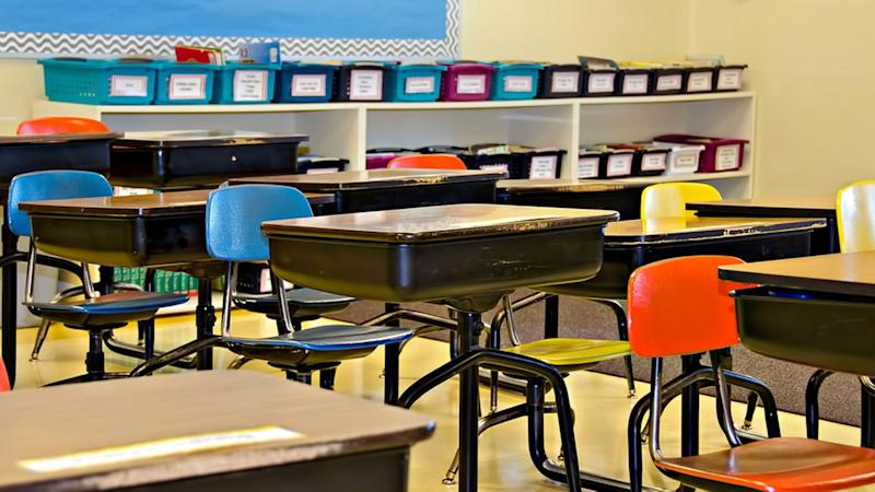Safety experts question classroom barricade devices