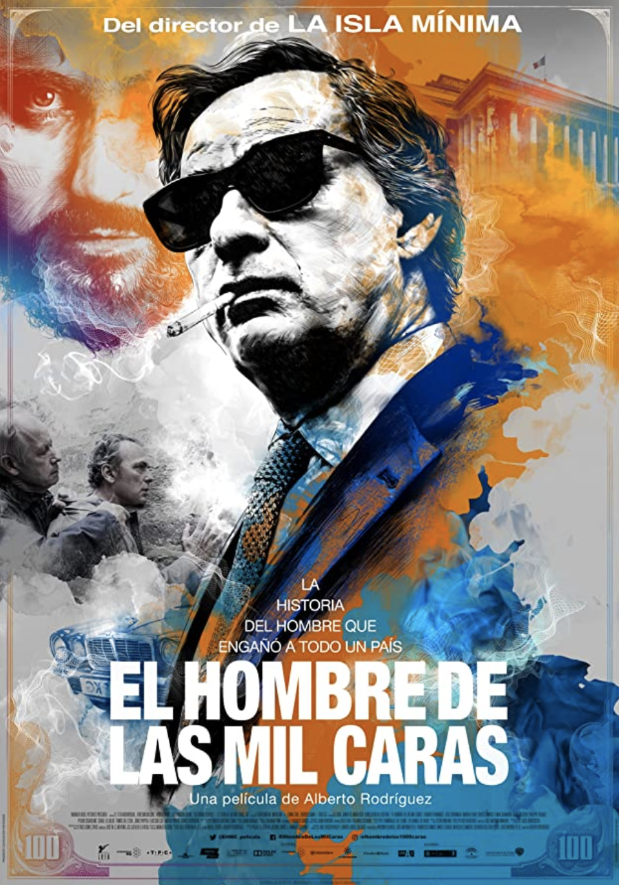 "<p>The thriller tells the real life story of former Spanish spy and businessman <strong>Francisco Paesa</strong>. After being instrumental in a government operation against a terrorist group, he's framed and forced to leave Spain. When he's finally able to return, Francisco has nothing left except a revenge plan against the former commissioner of police.</p><p><a class=""link rapid-noclick-resp"" href=""https://www.netflix.com/title/80121843"" rel=""nofollow noopener"" target=""_blank"" data-ylk=""slk:STREAM NOW"">STREAM NOW</a></p>"