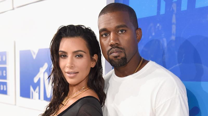 Kim Kardashian Confirms She And Kanye West Are Expecting Baby No. 3